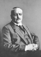 Dr. med. Alois Alzheimer